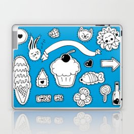 Sticker World Laptop & iPad Skin
