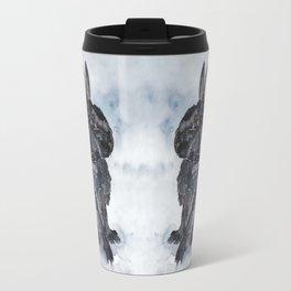 BUNNY#8 Travel Mug