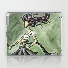 Rock Starlette Laptop & iPad Skin