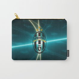 juventus star Carry-All Pouch