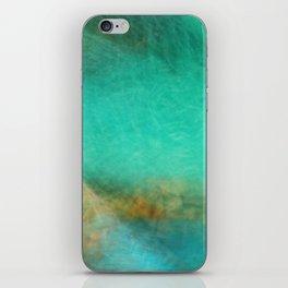 Fantasy Ocean °3 iPhone Skin