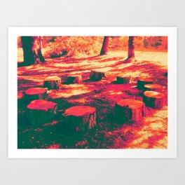 Covenant Art Print