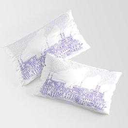 Fog Industrial Pillow Sham