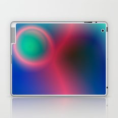 Electric I Laptop & iPad Skin