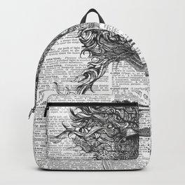 Friend or Foe? Backpack