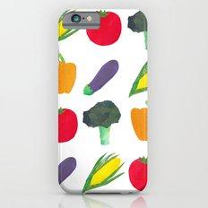 Veggies! iPhone 6s Slim Case