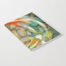 Harmony Notebook