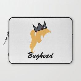 Bughead Laptop Sleeve