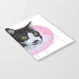 Domestic Cat Notebook