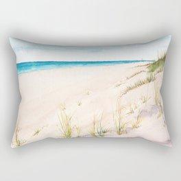 Dunes #1 Rectangular Pillow