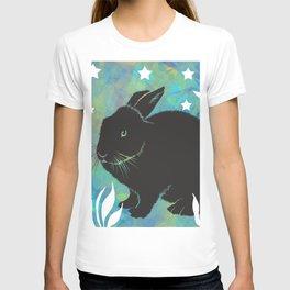The Black Bunny T-shirt