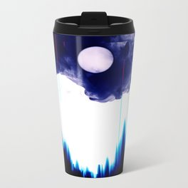 MoonLight Metal Travel Mug