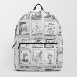 Tarot Cards Backpack