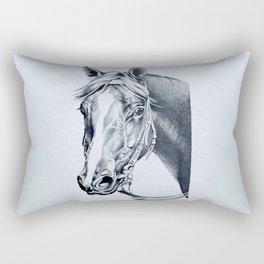 Handsome : Vain (Aust) Rectangular Pillow
