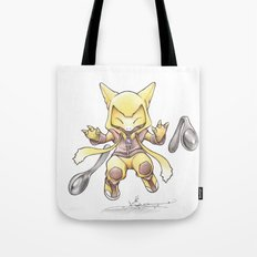 This is no Illusion Tote Bag