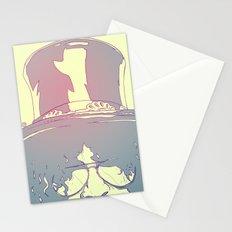 Slash Stationery Cards
