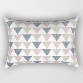 CHA-CHA Rectangular Pillow