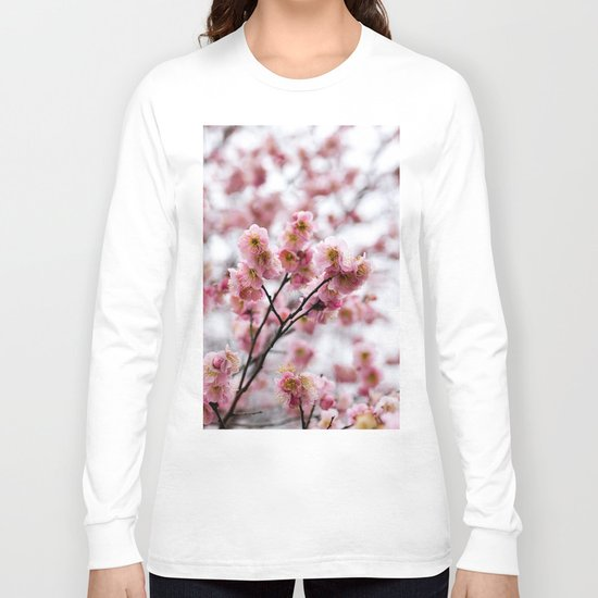 The First Bloom Long Sleeve T-shirt
