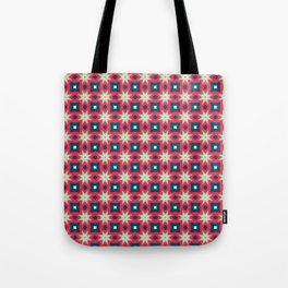 Kaleida Tote Bag