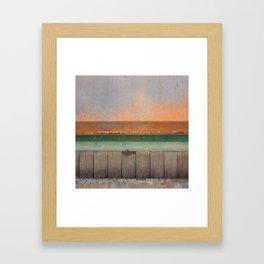 Pareidolia-3 Framed Art Print