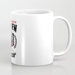 Inglourious Basterds - The Bear Jew Coffee Mug