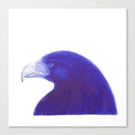 Animal N.2 Canvas Print