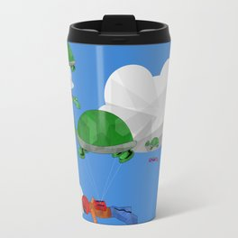 Paraturtle Travel Mug