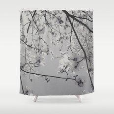 Dogwood 2 Shower Curtain