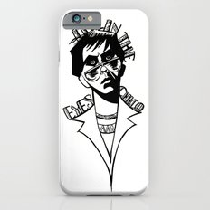 It's In the Eyes Chico Slim Case iPhone 6s