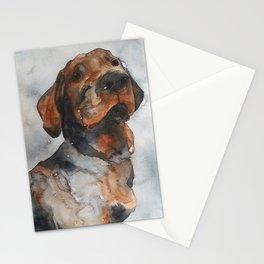 DOG #4 Stationery Cards