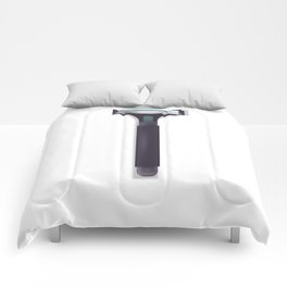 Gentleman's Disposable Razor Comforters