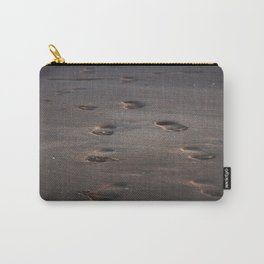 Burn In the Sand Carry-All Pouch