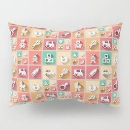 Baby Windows 8.1 Pillow Sham