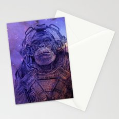Apex-XIII: Mission II Stationery Cards