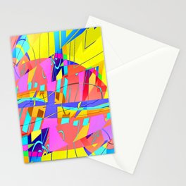 RE-bound-ED Stationery Cards