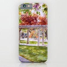 Playground Slim Case iPhone 6s