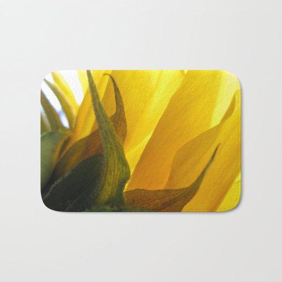 Sunflower 47 Bath Mat