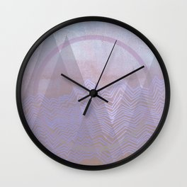 Polaris No. 2 Wall Clock