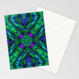 Padded Python Posterchild Stationery Cards