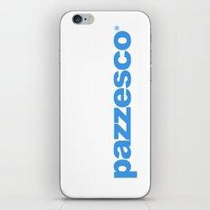 PAZZESCO iPhone & iPod Skin