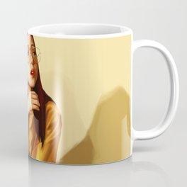 BLACKPINK JISOO Coffee Mug