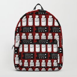 Type 1 Backpack