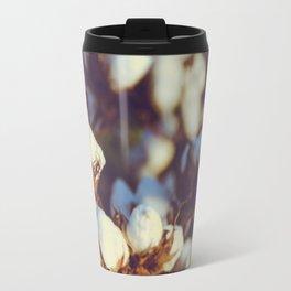 Cotton Field 18 Travel Mug