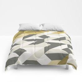 Defekt .tea Comforters