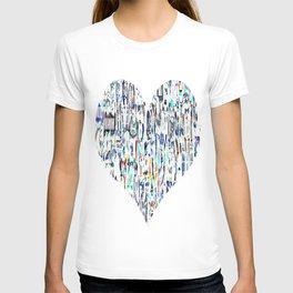 Visit T-shirt