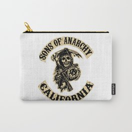 Sons of anarchy Motorcycle club Carry-All Pouch
