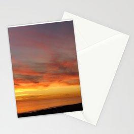 Destin Sunset Stationery Cards