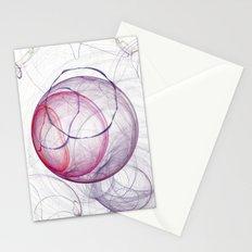 Moon of Jupiter Stationery Cards