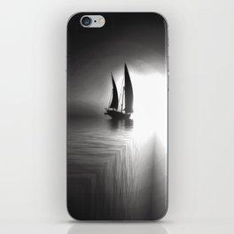 Waters Edge iPhone Skin