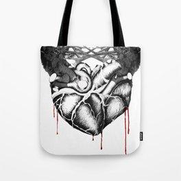 Love Affair Tote Bag